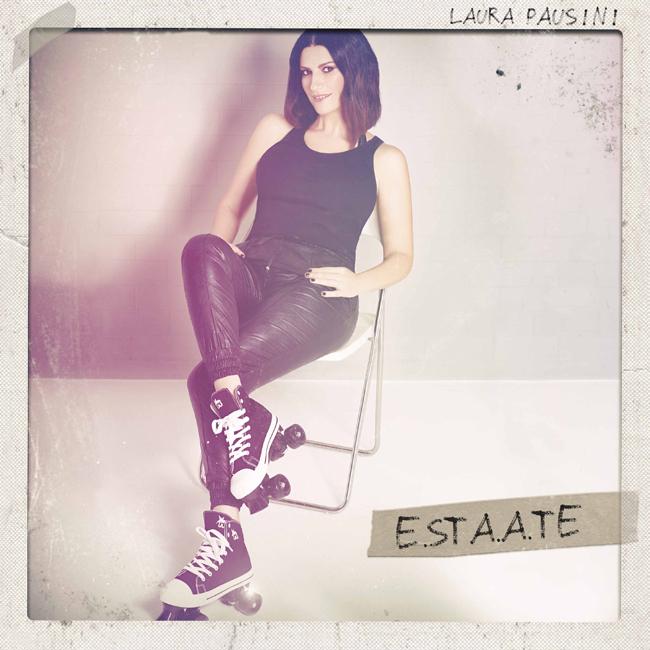 """Laura Pausini arriva nuovo singolo """"E.STA.A.TE"""". Sold out concerto Circo Massimo"""
