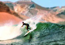 spiagge Perù catetteristiche storia