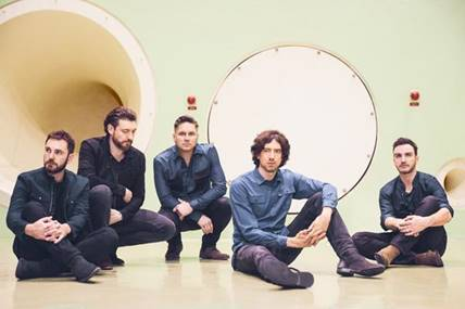 Snow Patrol live Italia nuove date tour
