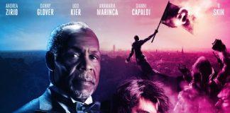 Ulysses A dark Odyssey trailer trama film
