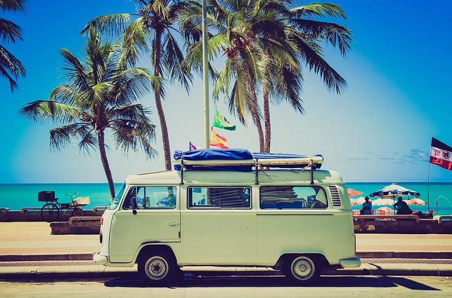 Vacanze estate 2018 soggiorni più brevi ma sale budget spesa