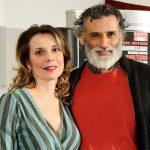 Alessandra Pizzi-Enrico Lo Verso