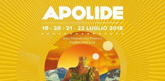 Apolide Festival 2018