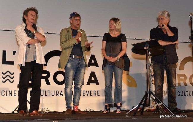 """Grande successo per """"Basilicata Terra di cinema"""" all'Isola del Cinema di Roma"""