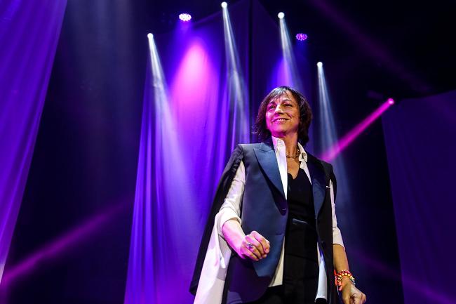 """Gianna Nannini: ecco le date estive di """"Fenomenale - Il Tour"""""""