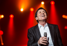 Gianni Morandi Tour 2018