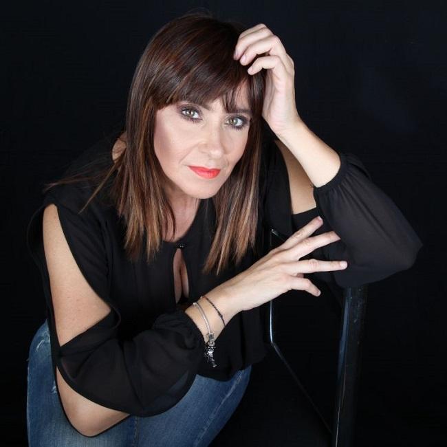 Giuseppina Torre Live in concerto al Cinemart di Napoli