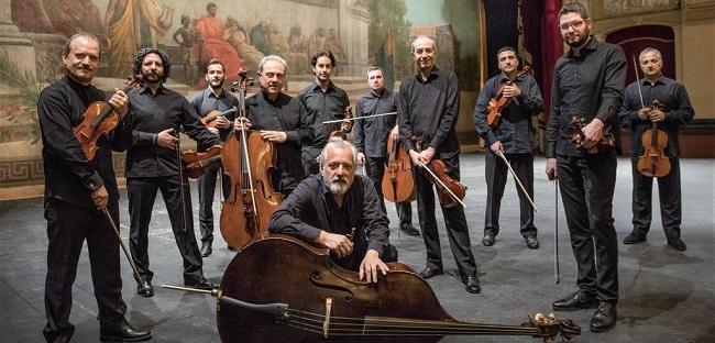 Castelbuono Classica dal 23 al 26 agosto a Castelbuono (Palermo)