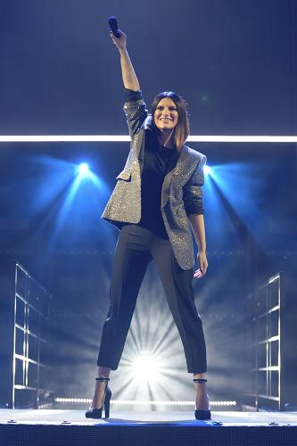 """Laura Pausini: ecco le date del """"Fatti sentire Worldwide Tour 2018"""""""