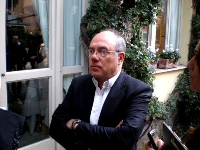 Carlo Verdone (copyright L'Opinionista)