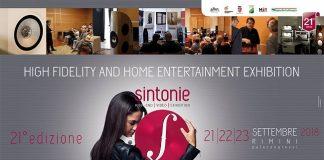 Sintonie 2018 Nada ospite musicale Rimini
