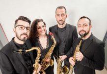 Triskeles Saxophone Quartet