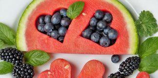 Dieta estate 10 alimenti consigliati