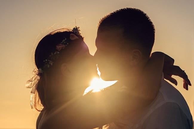 bacio sfumature significato psicologico