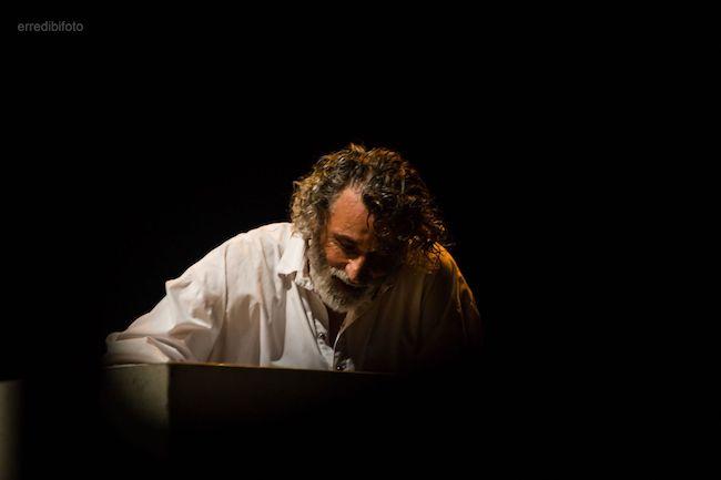 Enrico Lo Verso teatro