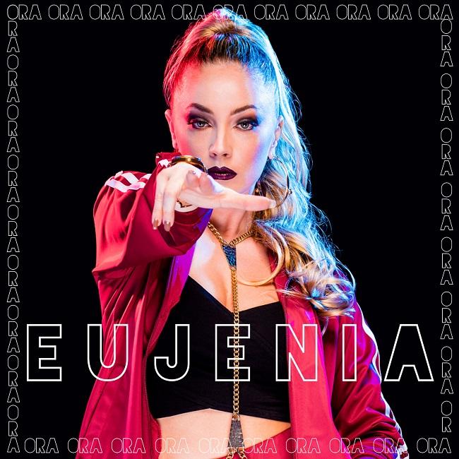 Eujenia album esordio cantante astigiana
