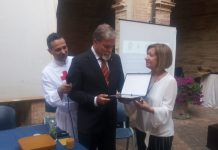 Premio Fiaccola 2018 FAI-Federazione Apicoltori Italiani