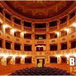 Teatro Persiceto Bologna