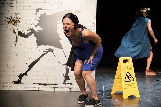 Short Theatre 2018, XIII edizione, a Roma dal 6 al 15 settembre