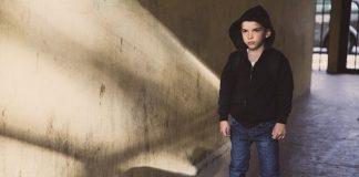 Enfants Perdus titoli concorso Giffoni 2018