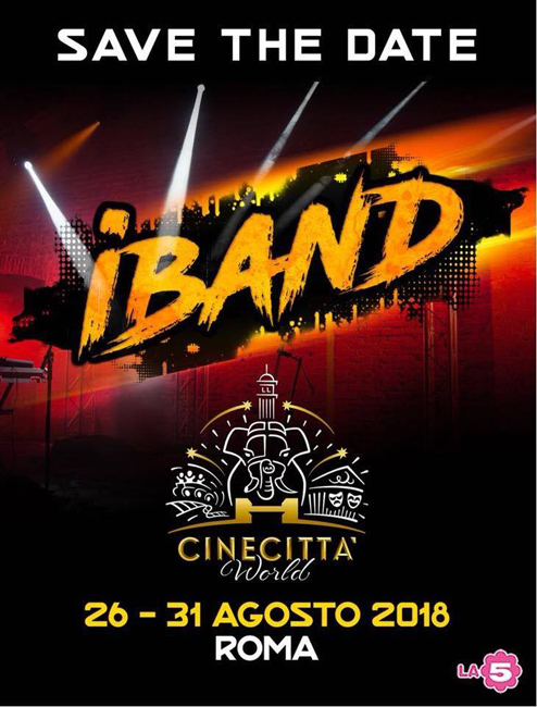 iband Roma