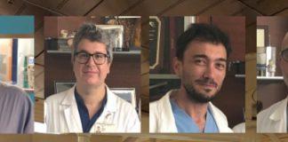 staff medico Padova