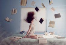 donna ansia libri