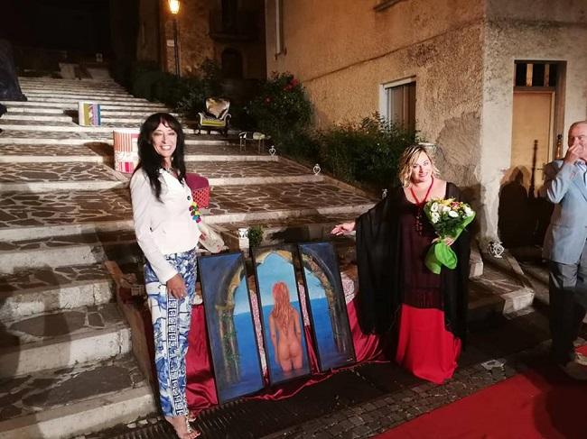 Ester Campese Francesca Guidi Riccardo Bramante