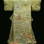 kimono invernale