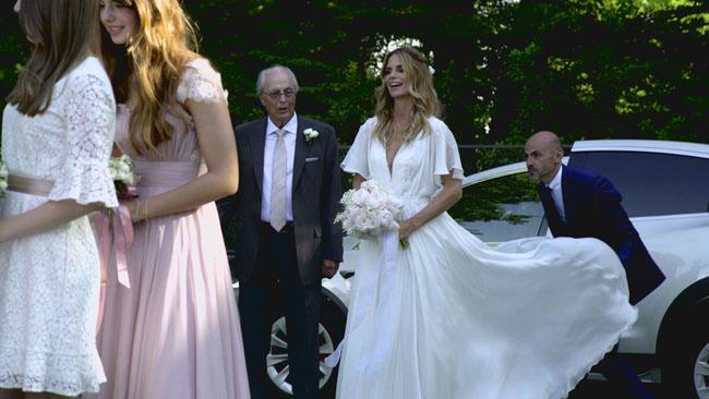 Il Matrimonio di Daniele e Filippa - Enzo Miccio Wedding Planner
