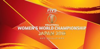 Mondiali Volley femminile in Giappone