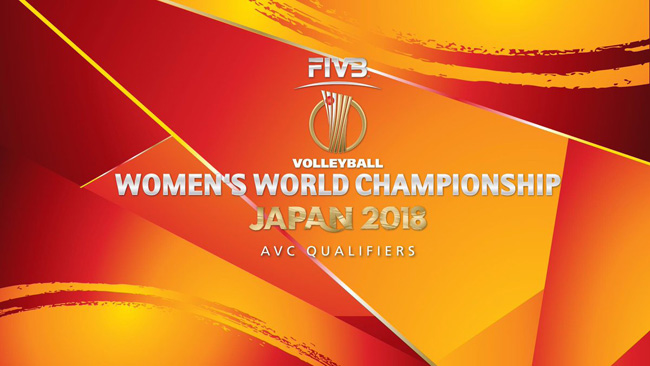 Mondiali Volley femminile in Giappone