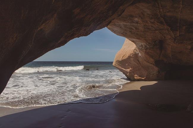 Playa El Ñuro