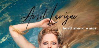 Avril Lavigne in vetta alla Top 20 con Head above water