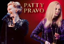 doppio album Patty Pravo live