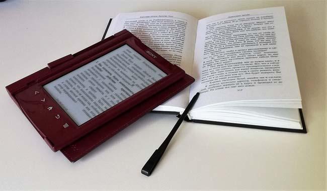 ebook libro