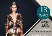 festival della moda Roma