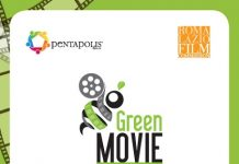 green movie award 2018