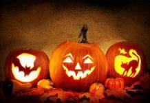 halloween zucche