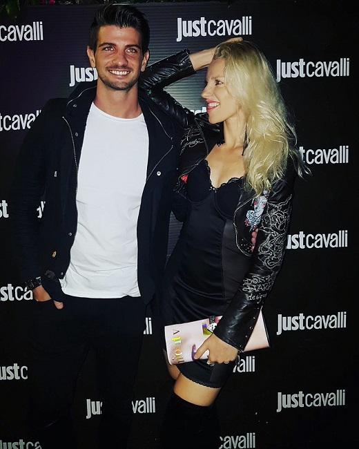 Milano Fashion Week: al Just Cavalli presentato Stay