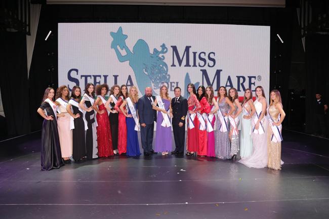 miss stella mare 2018