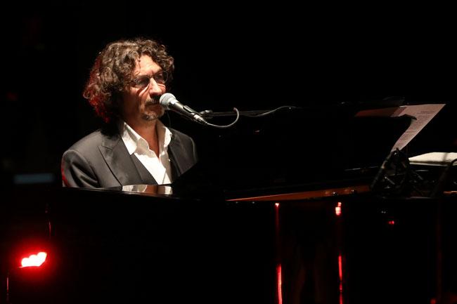 Sergio Cammariere Catanzaro