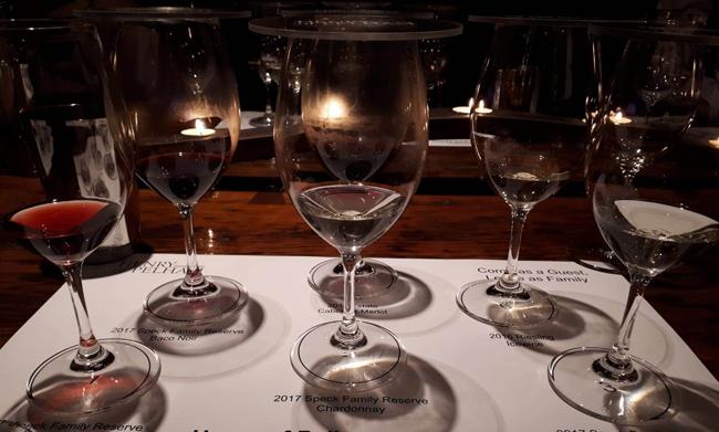 vino canada