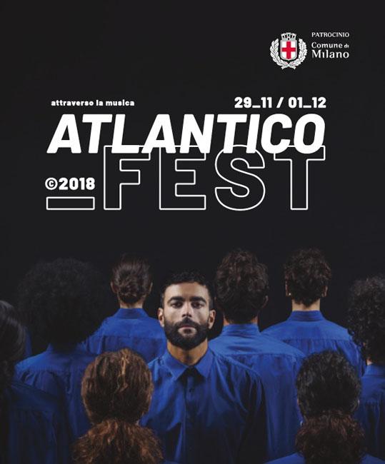 atlantico fest 2018