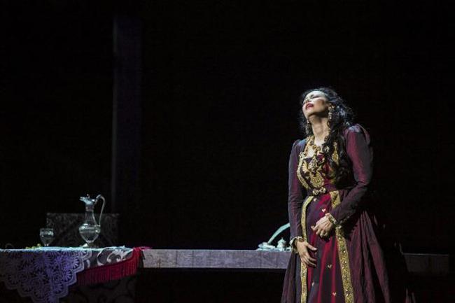 Caruso Opera Royal Liege