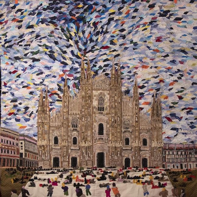 Dom de Milan