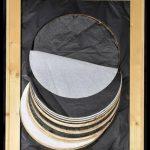 fiat lux materiale carta velina legno