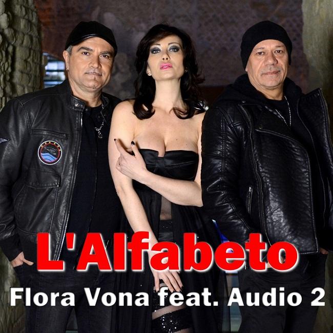 Flora Vona featuring Audio 2 - L'Alfabeto