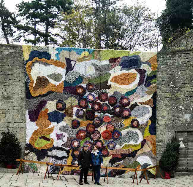 giardino sostenibile San Marino