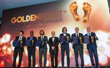 goldenfoot 2018